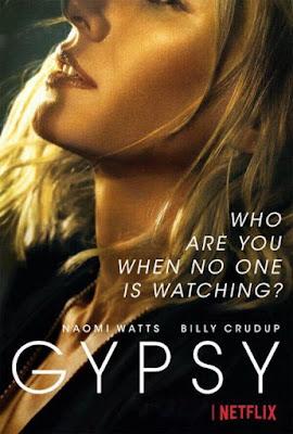 Gypsy (Miniserie de TV) S01 Custom HD Dual Latino 2DVD