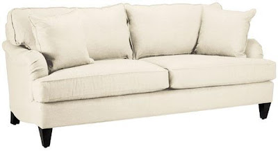 Pottery Barn Carlisle Upholstered Sofa Decor Look Alikes