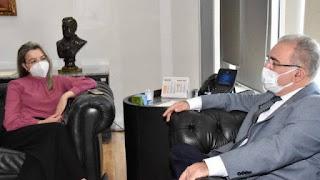Governo nomeia secretária extraordinária de enfrentamento à Covid-19