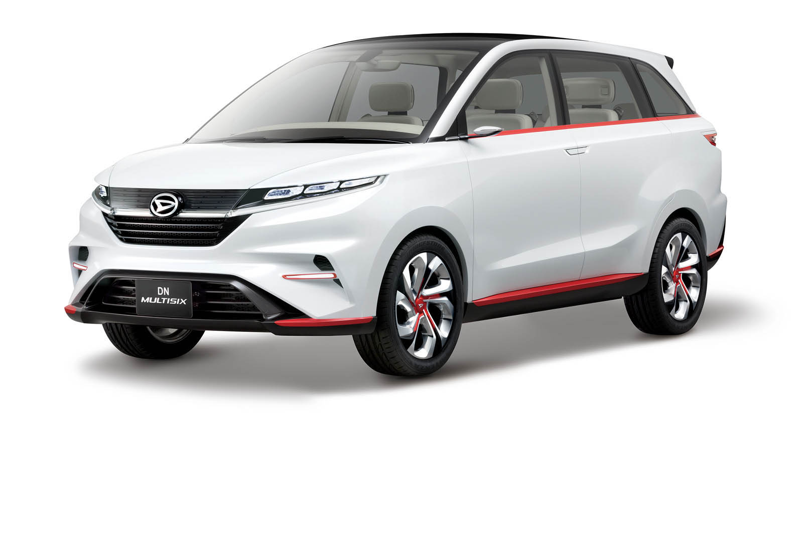 Daihatsu's Tokyo Concepts Blend Retro And Futuristic ...