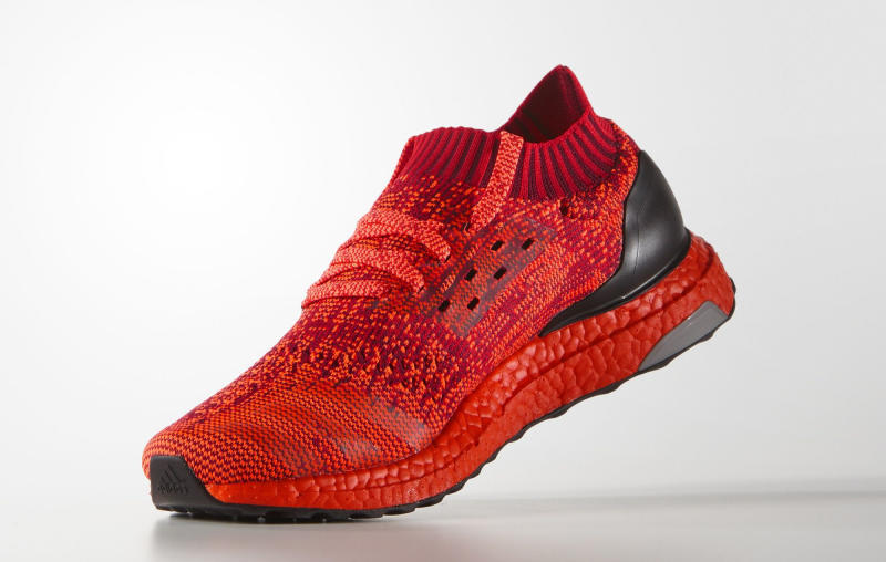 e79c828ed1b Adidas Ultra Boost will come in Red and Uncaged
