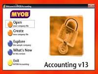 Pengenalan MYOB