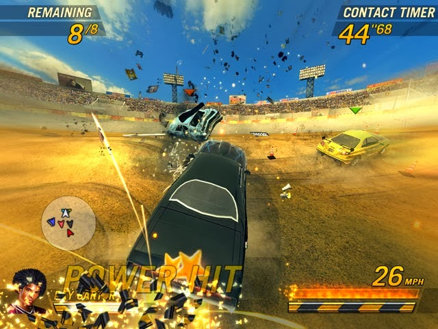 Download flatout 2 game casino military taxi