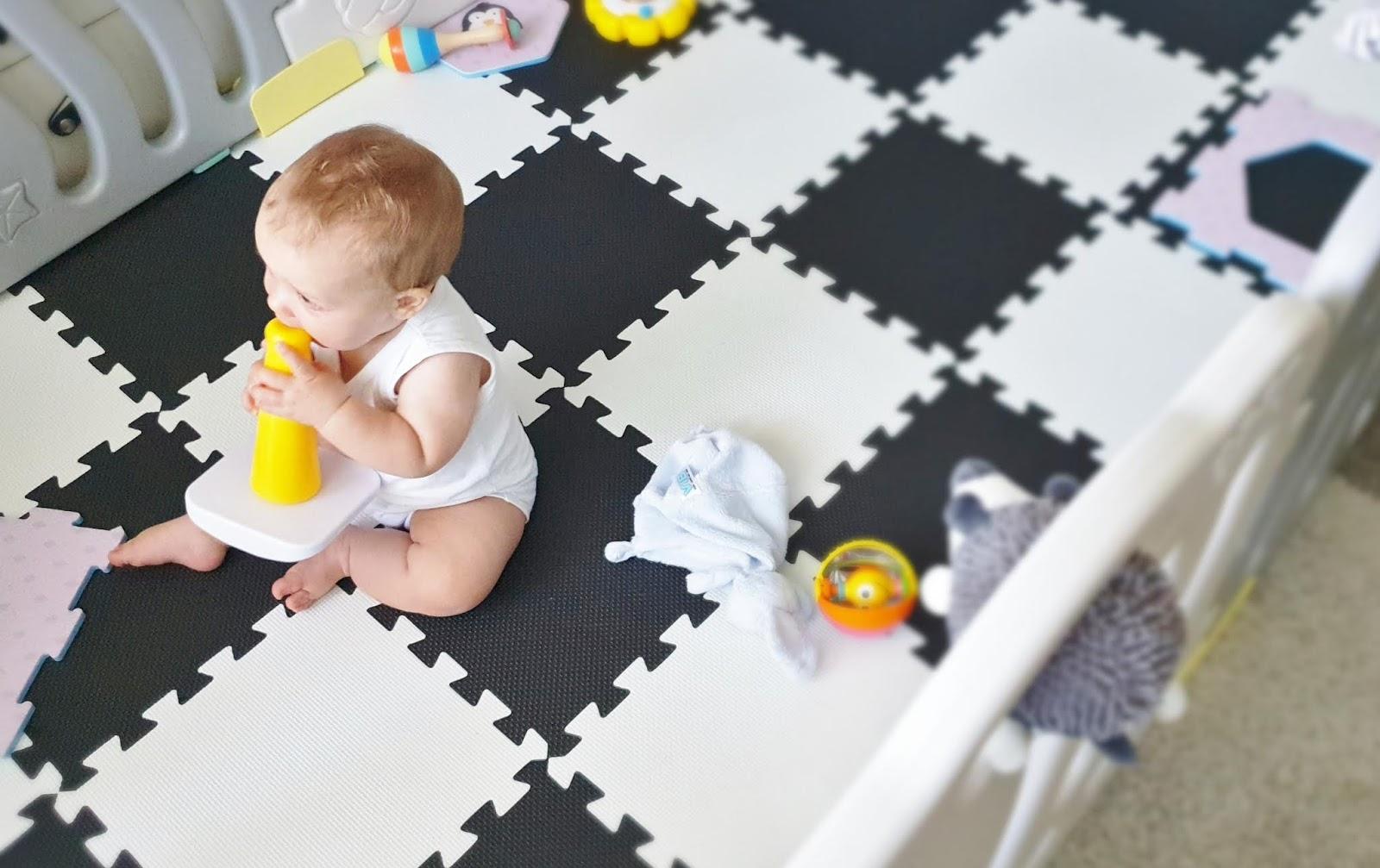 Czy warto kupić kojec dla dziecka?