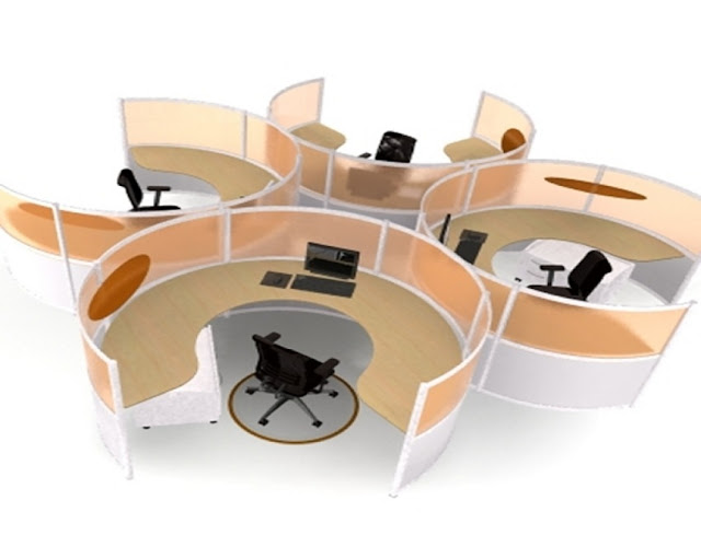 buying cheap used modular office furniture Flint MI for sale