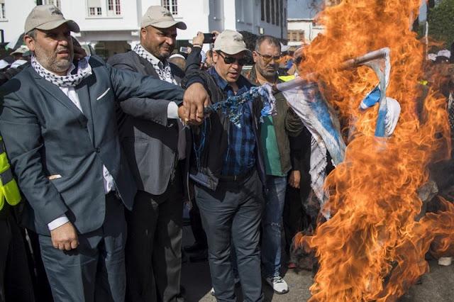 باحث مغربي: غالبية الإسلاميين يستحضرون الإيديولوجيا قبل الوطن