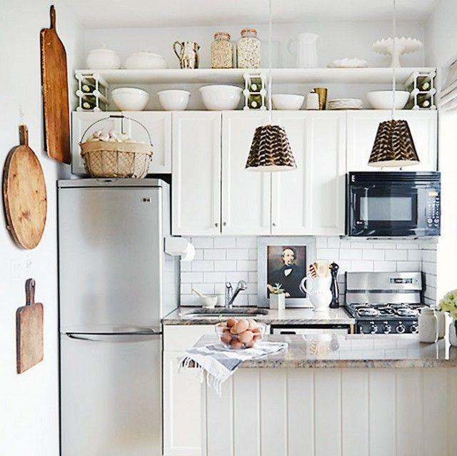 Dekorasi Dapur Rumah Sederhana