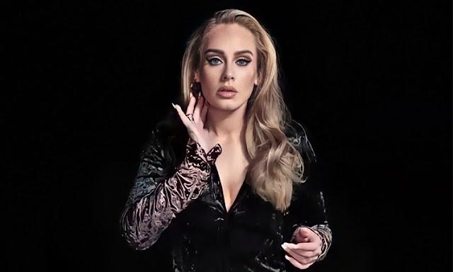 Adele Regresa Flaca Y Mejor Que Nunca