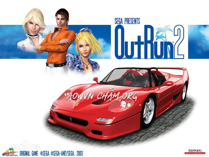 Game OutRun 2006 | PC - Game đua xe thùng huyền thoại