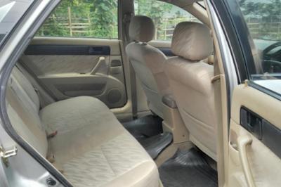 Interior Kabin Chevrolet Optra / Optra Magnum
