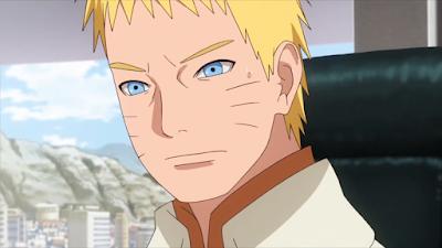 Boruto: Naruto Next Generations Episode 57 Subtitle Indonesia
