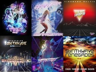 Synthwave zenék – Szintihullám a 2010-es években