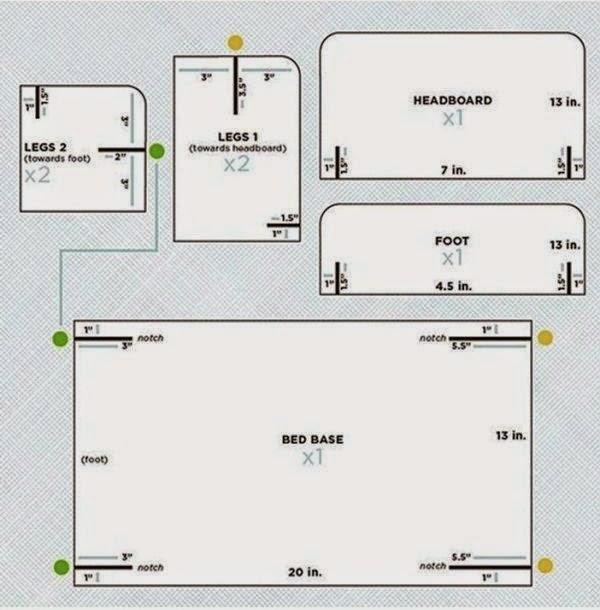 Kerajinan Tangan  Cara Membuat Kerajinan Tangan Dari Kardus  98c0e51ac6