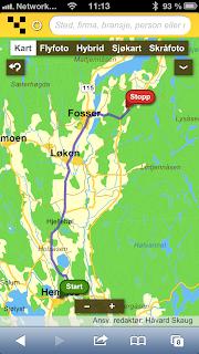 kart gulesider no kjørerute Anne og Herbjørns bryllup: Kontaktinfo + veibeskrivelse kart gulesider no kjørerute