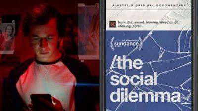 El Dilema Social, documental en Netflix que dice la verdad de las redes sociales-TuParadaDigital