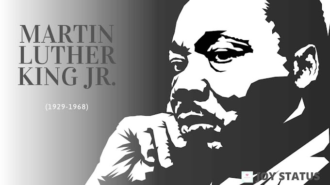 Top 25 Famous Martin Luther King Jr. Quotes