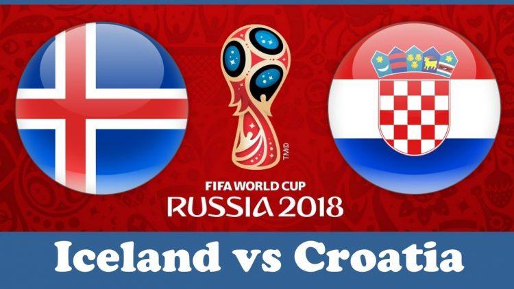 كرواتيا تقتنص بطاقة التأهل لنصف نهائى كأس العالم 2018 من انياب روسيا العنيد  Russia vs Croatia