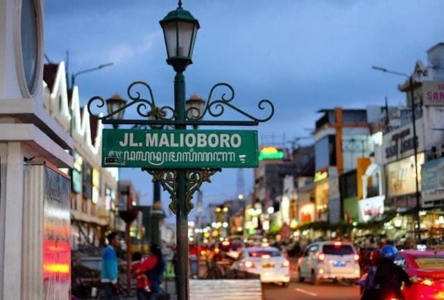 Tempat wisata di Jogja yang wajib dikunjungi bila anda pergi ke jogja