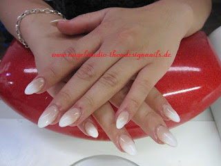 nebel french nails