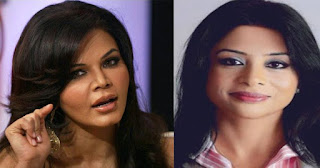 rakhi sawant and indrani