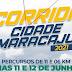 Com apoio do Governo do Estado, corrida de rua celebra 97º aniversário de Maracaju