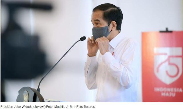 Sempat Molor, Bantuan Rp 600 Ribu dari Jokowi Cair Besok