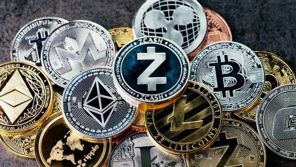 Korancrypto - Penurunan Harga yang Bervariasi