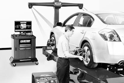 Kapan Waktu Yang Tepat Untuk Melakukan Spooring Dan balancing Mobil