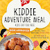 Bonchon Kiddie Adventure Meal Promo | Kids Eat for FREE!