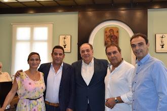 Ανακοινώθηκαν οι νέοι Αντιδήμαρχοι και το Προεδρείο του Δήμου Άργους Ορεστικού