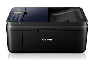 Printer Canon PIXMA E484 Driver Download