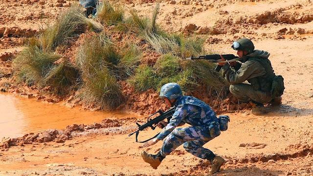 Avrasya'da Askeri Stratejik Dönüşüm: Vostok 2018
