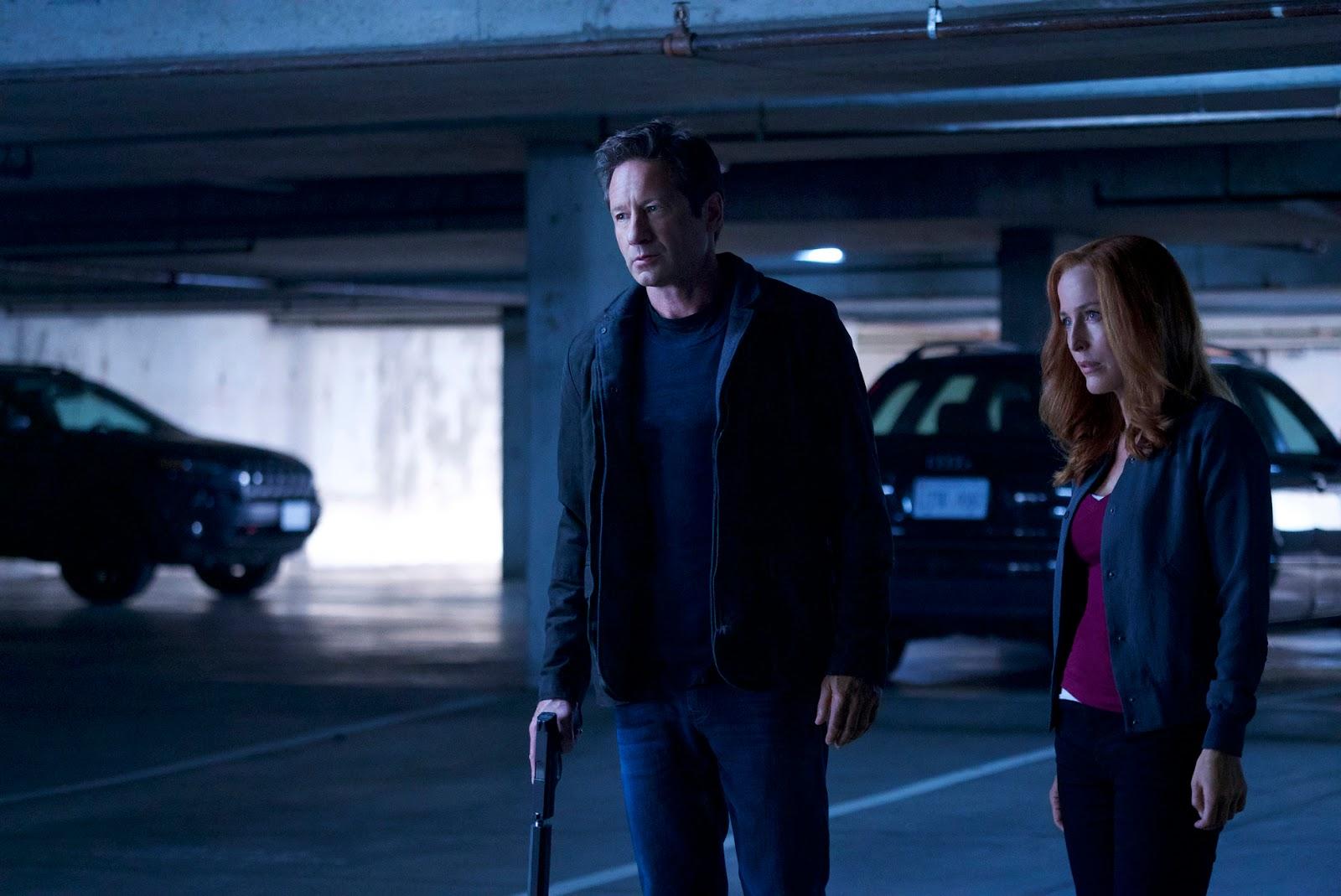 X Files Season 10 Stream