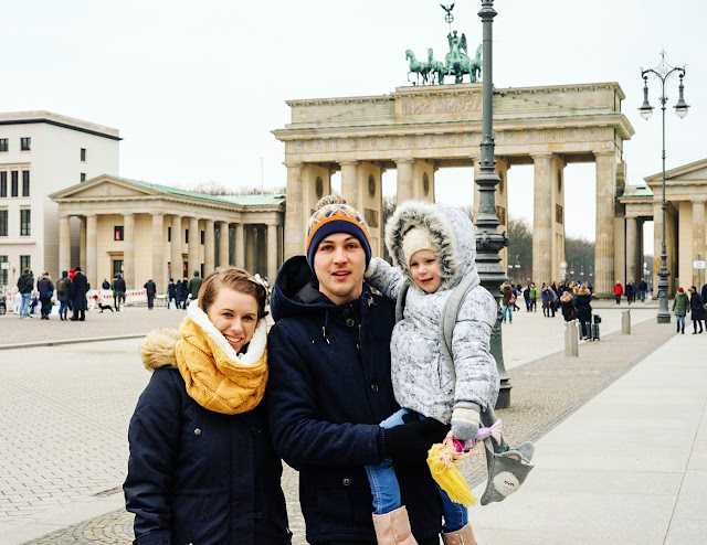 bus tour in berlin with kids