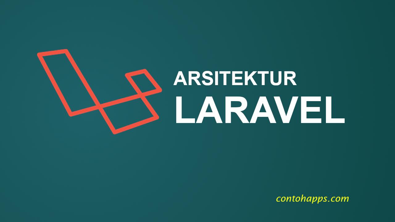 Arsitektur Framework Laravel