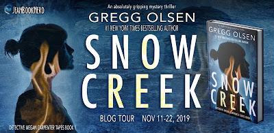 http://www.jeanbooknerd.com/2019/10/snow-creek-by-gregg-olsen.html