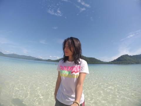 Pahawang Island, The Charm of Lampung Sea Paradise