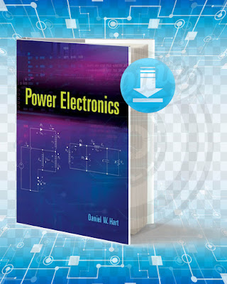Free Book Power Electronics Commonly used Power and Converter Equations pdf.