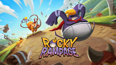 Rocky Rampage: Wreck 'em Up (MOD, Unlimited Money) APK For Android