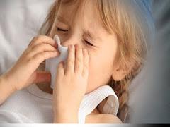 Cara Praktis Sembuh Dari Sakit Influenza atau Pilek