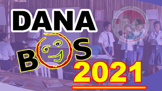 Tahun 2021, Dana BOS Akan Ditambah