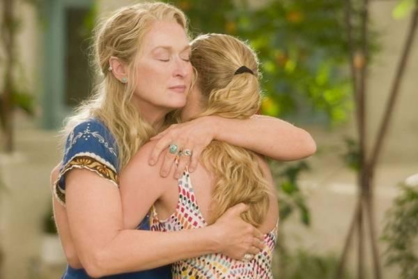 Si perdemos a nuestra madre, se pierde para siempre una parte de nuestra alma