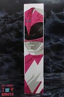 Lightning Collection Mighty Morphin 'Metallic' Pink Ranger Box 02