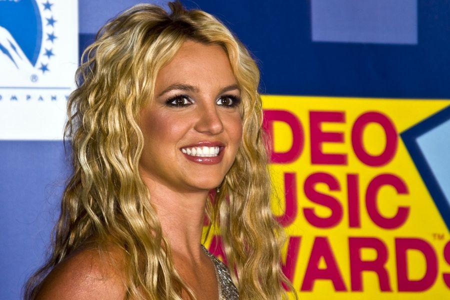 Publik AS Heboh, Britney Spears Umumkan Dirinya Masuk Katolik