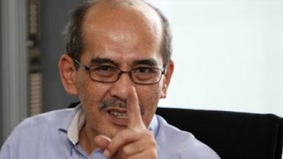 Faisal Basri Prihatin Pekerja China Masuk RI di Tengah PPKM Darurat