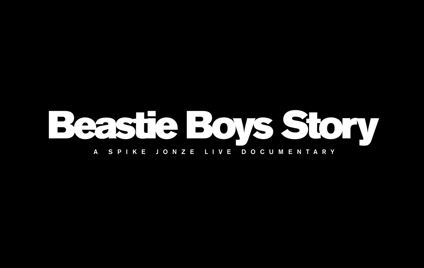 Beastie Boys Story | Official Sneak Peek | Der Trailer der Spike Jonze Doku über die New Yorker