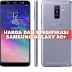 Harga dan spesifikasi Samsung Galaxy A6+ juni 2018