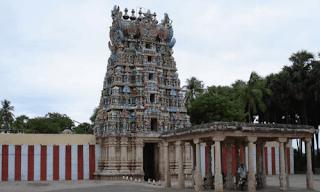vijayasana perumal temple