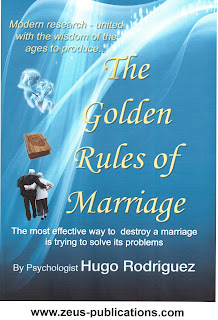 The Golden Rules of Marriage