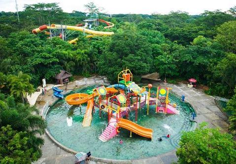 Bugis Waterpark Makassar